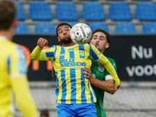 Samenvatting | RKC Waalwijk - PEC Zwolle