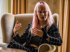 Boudewijn de Groot over kleindochter Aysha: 'Zou niet goed zijn als ze ouwelullenmuziek maakte'