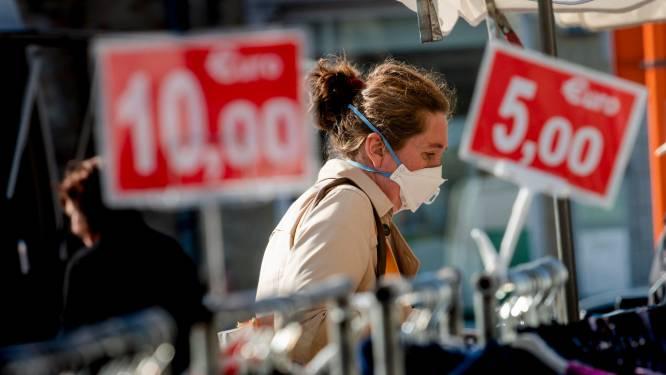 Donderdagmarkt keert terug naar oorspronkelijke plaats: gesloten parcours wordt opgeheven