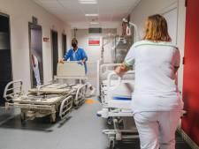 """Ziekenhuis Netwerk Antwerpen vervangt meer dan 1.600 bedden: """"Zo'n grootschalige operatie gebeurt eens in de twintig jaar"""""""
