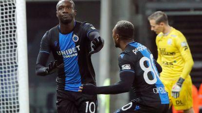 """Onze Club Brugge-watcher: """"Aan dit soort wedstrijden heeft blauw-zwart niet veel meer"""""""