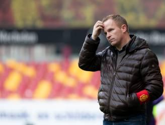 """Wouter Vrancken: """"Geen loon naar werken, dat is het verhaal van ons seizoen"""""""