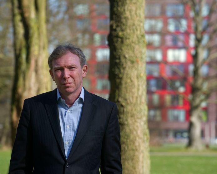 Victor van der Chijs