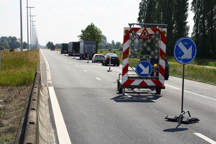 Expressweg N49.