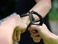 Agenten trekken pistool bij aanhouding: man (36) zou in Nijmegen rondlopen met vuurwapen