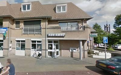 ABN AMRO sluit kantoor in Prinsenbeek