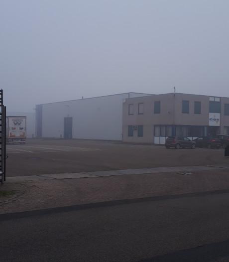 Rechtszaak tegen sluiting Oosterhouts bedrijfspand na cokesmokkel