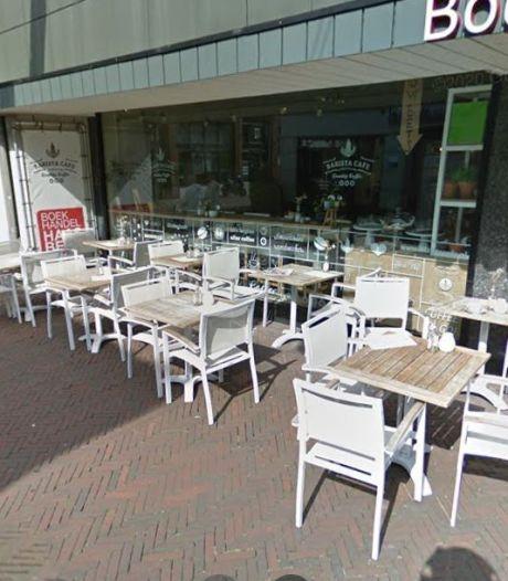 Barista Café dicht na coronabesmetting onder personeel