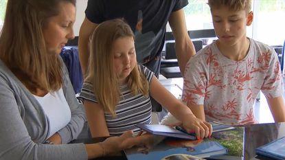 Vlaamse Maithili (12) trekt naar Mexico voor dure kankerbehandeling