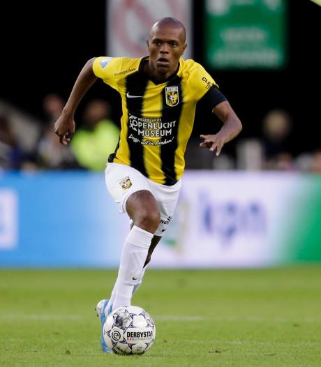 Transferontwikkelingen bij Vitesse: Serero en Thelander dicht bij vertrek
