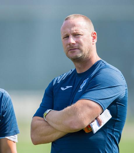 Fouten kosten FC Eindhoven oefenzege op UNA