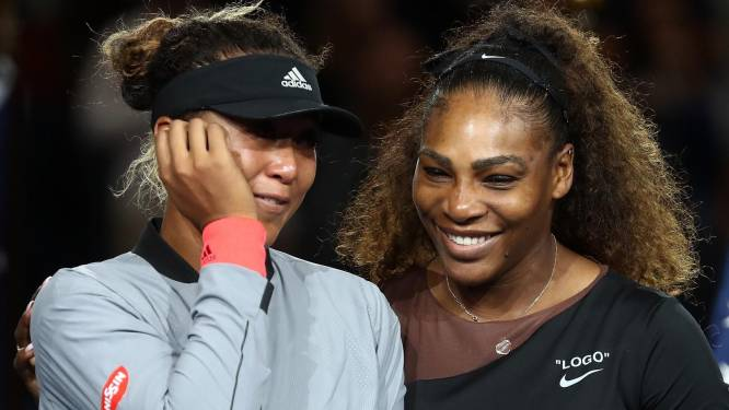 Serena Williams écope d'une amende de 17.000 dollars pour son comportement