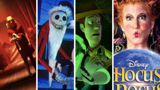 Van schrikwekkend tot hilarisch: dit zijn de beste Halloween-films voor jong en oud