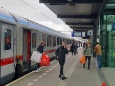 Onderzoek bevestigt: Snelste treinroute naar Berlijn gaat via Hengelo