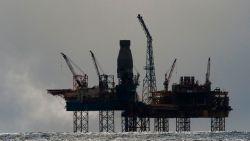Olieprijs op laagste niveau in ruim 17 jaar