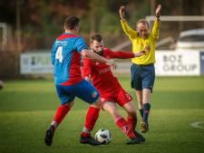 Brabantse vervanger voor Biervliet in Borsele Sloepoort Cup