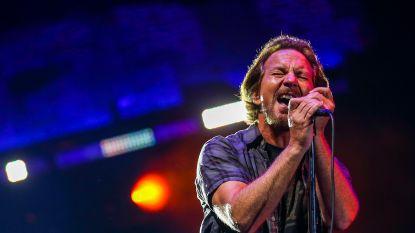 """Rock Werchter verliest headliner Pearl Jam: """"Weinig kans dat festival doorgaat"""""""