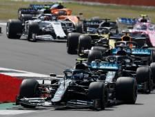 Primeur voor Silverstone: eerste sprintkwalificatie ooit op Engelse bodem