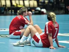 Gastland Denemarken uitgeschakeld op WK