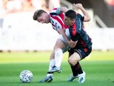 Willem II-captain Peters: 'Deze wedstrijden moeten we winnen als we een mooi seizoen willen draaien'