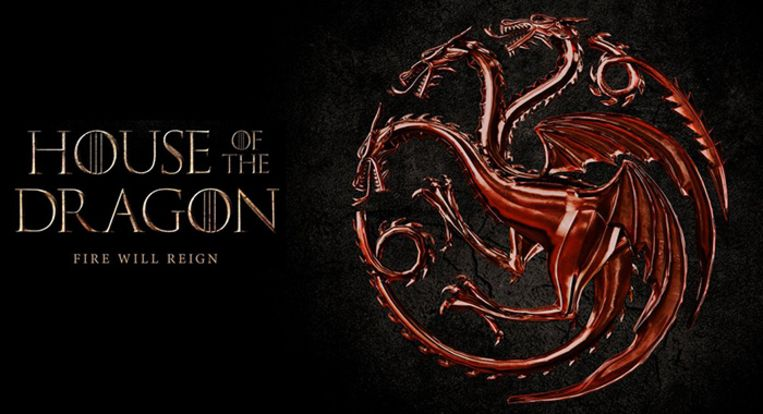 House of the Dragon Beeld HBO