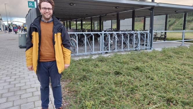 """""""Infrabel moet beginnen met camera's te hangen"""": Vandalisme, druggebruik en intimidatie vormen een groeiend probleem in stationsbuurt"""