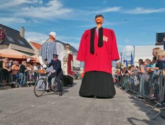 """Opnieuw Gîrnaertfeesten in Boekhoute: """"Dit jaar organiseren we zelfs twee weekends"""""""