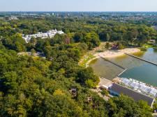 Raad van State: geen overdekte terrassen bij de IJzeren Man in Eindhoven