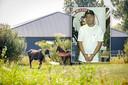 Alejandro C. is verdachte in de zaak rond het enorme cocaïnelab in Nijeveen.