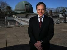 Astronoom ziet 'buitenaardse beschaving' in geheimzinnig object
