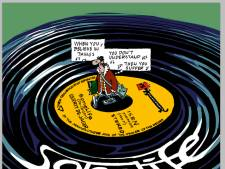 Muzikale herinnering in beeld: 'Huishoudelijke kwaliteiten, ho maar'