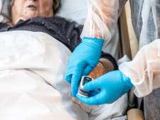 Grote corona-uitbraak in Amersfoorts verpleeghuis: zeventig van de 106 bewoners positief getest
