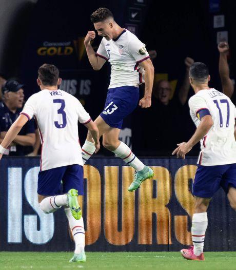 Verenigde Staten en Canada maken viertal halvefinalisten compleet op Gold Cup