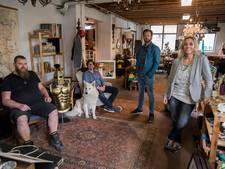 Nieuwe bewoners voor oude Isco-fabriek