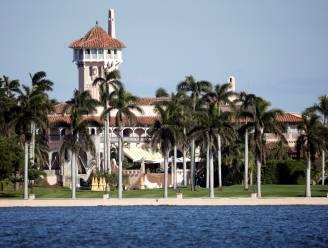 Buren willen verhinderen dat Trump permanent in Florida komt wonen