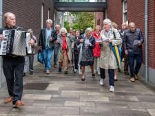 Doek valt in Diessen na zeven decennia voor Zang en Vriendschap