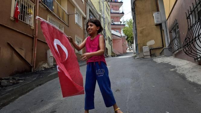 """""""Verdeeldheid tussen Turken is nog nooit zo groot geweest"""""""