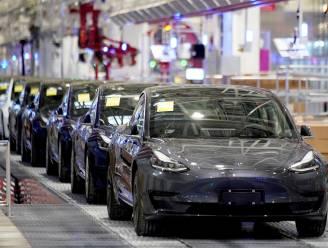 Tesla Model 3 best verkochte automodel in Europa in september