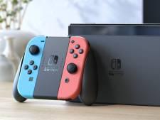 Nintendo lancera en octobre sa nouvelle Switch améliorée