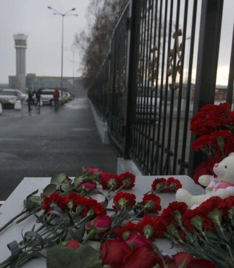 Une Britannique parmi les victimes du crash en Russie