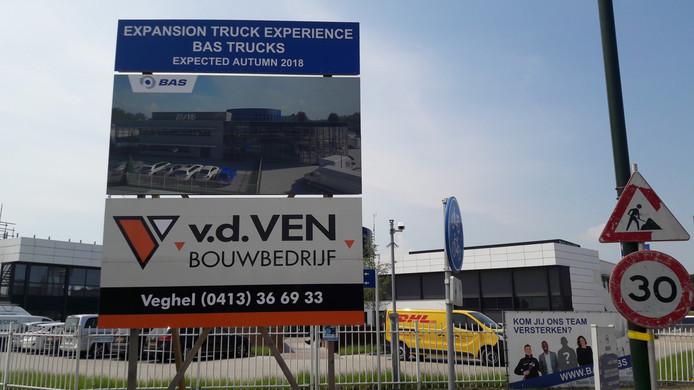 Meierijstad wil actiever gronden aan kunnen kopen. Zoals voor Foodpark in Veghel.