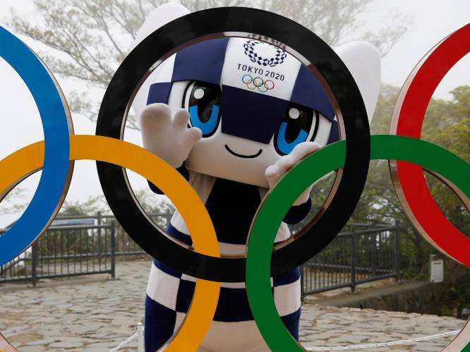 POLL. Vind jij dat onze olympiërs sneller gevaccineerd moeten worden?