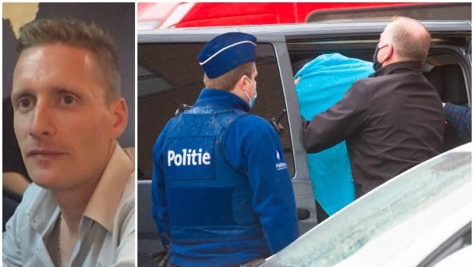 """Familie wist dat verdachte (16) van moord op David Polfliet wilde ontsnappen: """"Hij kreeg geen weekendjes vrij, dus hij zag geen andere uitweg"""""""