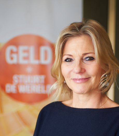 Waarom Anne-Marie Rakhorst het gezicht wordt van duurzaam Brabant