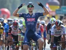 Tim Merlier enlève la 4e étape du Tour du Benelux, Bissegger reste en tête