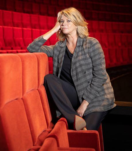 Simone Kratz, de vrouw achter het Wilminktheater: 'Binnenkort trouw ik voor het eerst. Het gaat mij niet om het huwelijk, maar om Gerard'