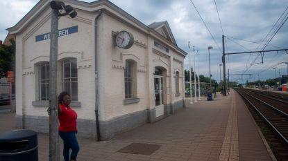 Wachtlokaal station Wetteren dicht na herhaaldelijk vandalisme, Loketten vanaf augustus dicht in namiddag