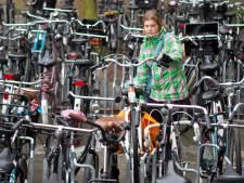 Gemeente buigt voor storm van kritiek: fietsverbod in binnenstad Groningen gedeeltelijk opgeheven