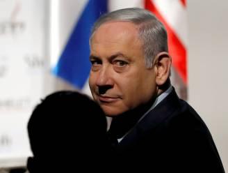 Netanyahu belooft in volle campagne bouw van 3.500 huizen voor kolonisten op Westelijke Jordaanoever