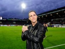 Sol ondanks verloren finale trots op Willem II: 'Jullie speelden tegen beste Ajax van de eeuw'